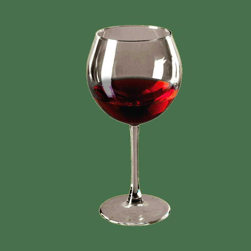 Wina czerwone Len i Bawełna