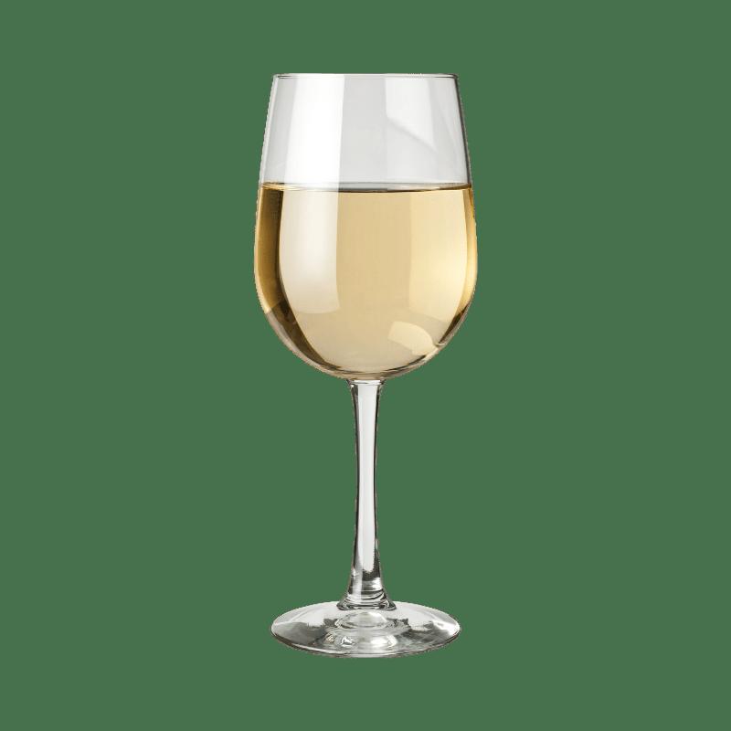 Wina białe Len i Bawełna
